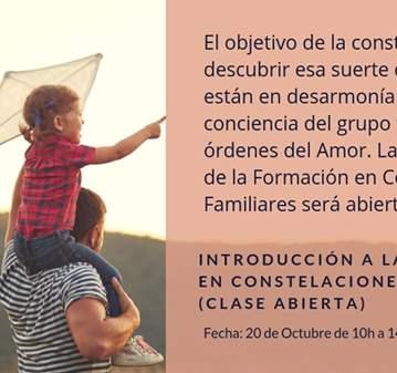 CLASE: PRESENTACIÓN: FORMACIÓN CONSTELACIONES F...