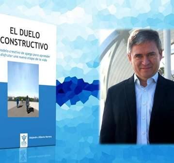 EVENTO: PRESENTACIÓN LIBRO: DUELO CONSTRUCTIVO