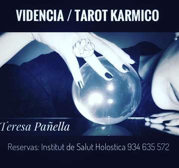 PROMOCIÓN: SESIÓN DE TAROT Y VIDENCIA POR SOLO 25€