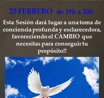 SESIÓN: REGRESION GRUPAL PARA EL CAMBIO QUE NEC...