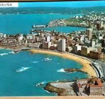 VIAJE: PTE. DE ABRIL/MAYO GALICIA - OFERTÓN SOL...