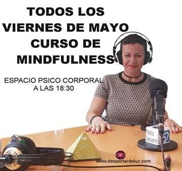 CURSO: PUERTAS ABIERTAS MINDFULNESS