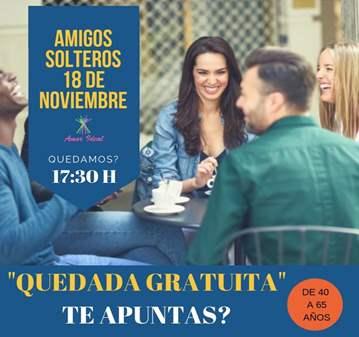 QUEDADA GRATUITA CAFE