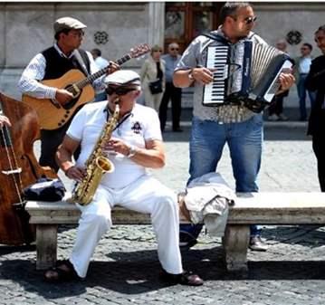 QUEDADA MUSICAL