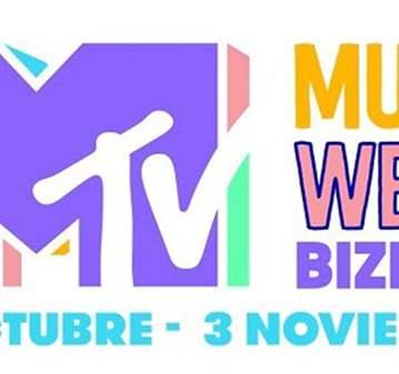 QUEDADA PARA DISFRUTAR DEL AMBIENTE PREMIOS MTV
