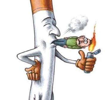 SESIÓN: ¿QUIERES DEJAR DE FUMAR?