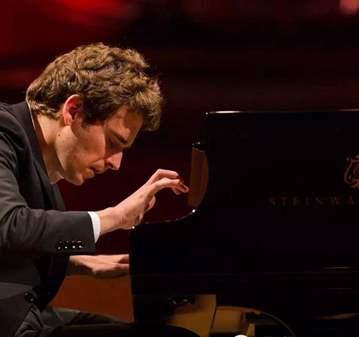 CONCIERTO: RECITAL DE PIANO DE OLOF HANSEN EN M...