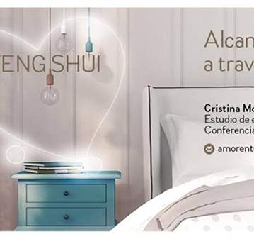 CURSO: FENG SHUI. ALCANZA EL BIEN A TRAVÉS DE T...