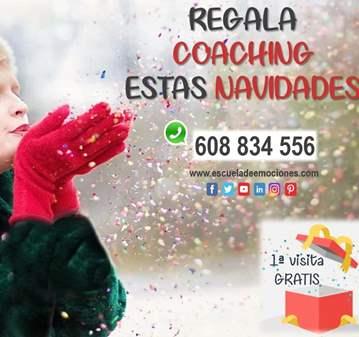 REGALA COACHING ESTAS NAVIDADES - PREVIA CTA