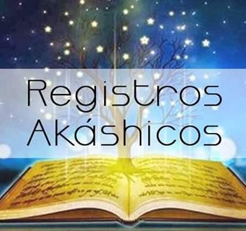 TALLER: REGISTROS AKASHICOS NIVELES I Y II