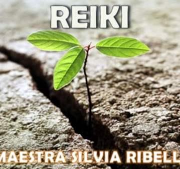 TALLER: REIKI NIVEL 2