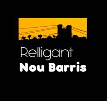 RUTA: RELLIGANT NOU BARRIS, RUTA CULTURAL AMB C...