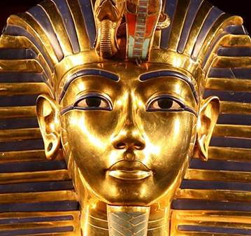 VISITA GUIADA: (COMPLETA) FARAÓ - REI D'EGIPTE ...