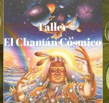 TALLER: RETIRO DE CHAMANISMO, DESCUBRETE Y FORMATE