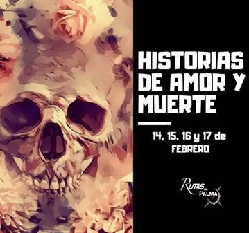 RUTA: HISTORIAS DE AMOR Y MUERTE