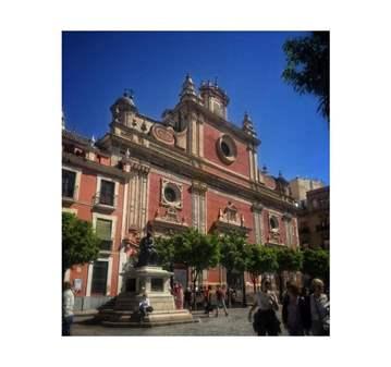 RUTA DE IGLESIAS / TOUR OF CHURCHES