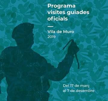 VISITA GUIADA: RUTA LITERÀRIA POR MURO D'ALCOI