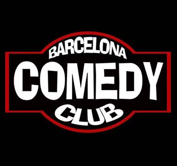SÁBADO DE BARCELONA COMEDY CLUB