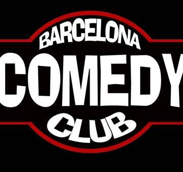SÁBADO DE BARCELONA COMEDY CLUB