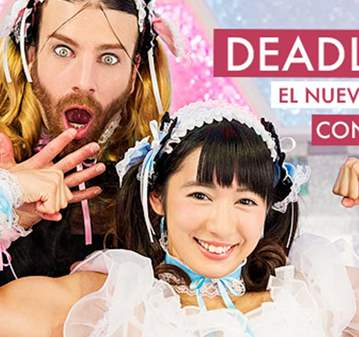 EVENTO: SALON DEL MANGA DE VALENCIA JAPAN WEEKEND