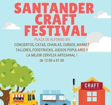 SANTANDER CRAFT FESTIVAL