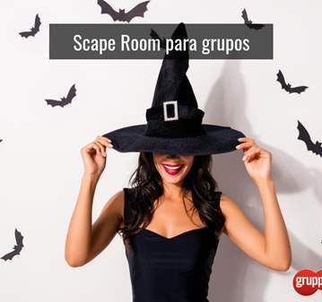 QUEDADA: SCAPE ROOM GRUPPIT SINGLES