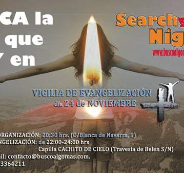 SEARCHNIGHT