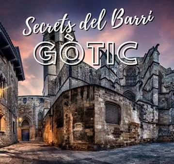 RUTA: SECRETS DEL BARRI GÒTIC