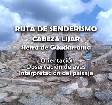 EXCURSIÓN: SENDERISMO ORIENTACION EL NEVERO MON...