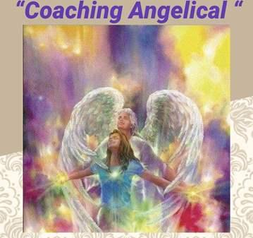 TERAPIA: SESIÓN DE COACHING ANGELICAL