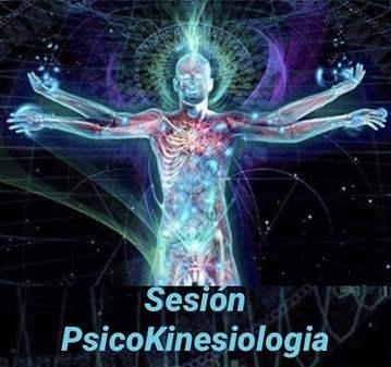 SESIÓN PSICOKINESIOLOGIA