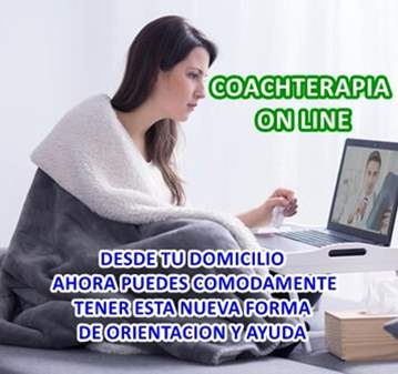 SESIÓN GRATUITA COACHING VIDA  ON LINE