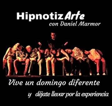 EVENTO: SHOW DE HIPNOSIS: HIPNOTIZARTE