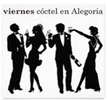 QUEDADA: SINGLE BAR. COCTEL PICOTEO