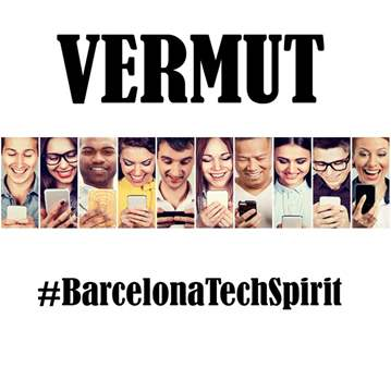 EVENTO: SOCIAL & LEISURE APPS VERMUT #BARCELONA...