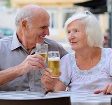 EVENTO: SPEED DATING EN TERRAZA, CITAS 7 MIN. (...