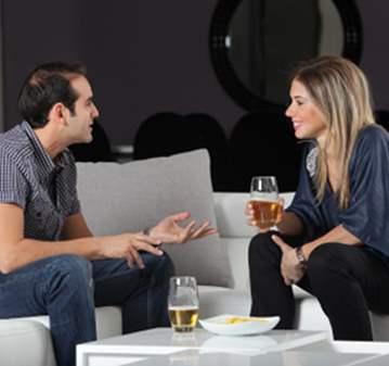 EVENTO: SPEED DATING MADRID, CITAS 45-54 AÑOS