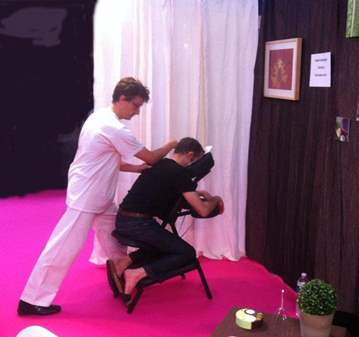 MASTERCLASS: STAGE FORMATION MASSAGE ASSIS TOUL...