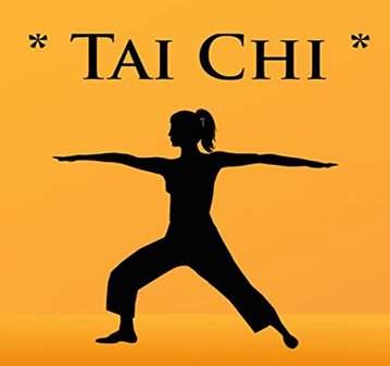 CLASE: TAICHI CHIKUNG  ACTIVIDAD GRATUITA