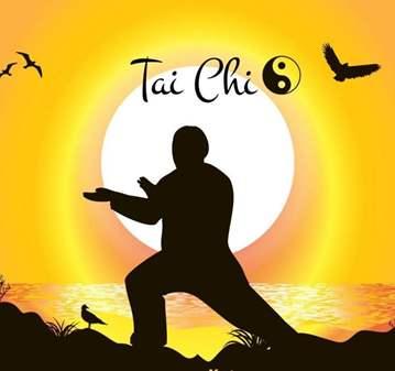 CLASE: TAICHI CHIKUNG CON MEDITACION ONLINE GRA...