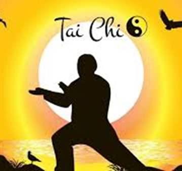 CLASE: TAICHI CHIKUNG Y MEDITACION