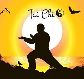 CLASE: TAICHI CHIKUNG Y MEDITACION PRESENCIAL Y...