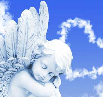 TALLER ANGELES DE LA LLAMA AZUL.