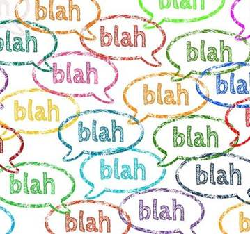 CLASE: TALLER CONVERSACIÓN /SPEAKING SESSION
