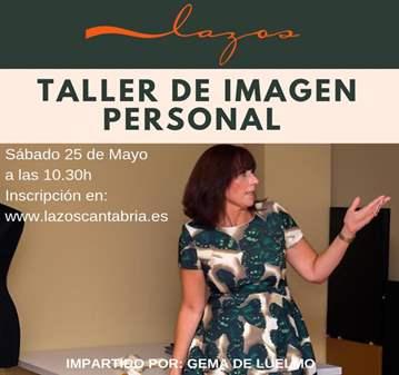 TALLER DE IMAGEN PERSONAL