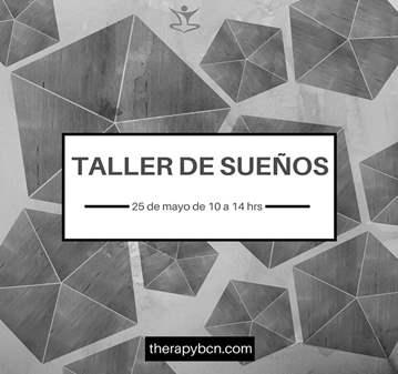 TALLER DE SUEÑOS