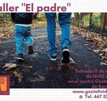 TALLER: EL PARE