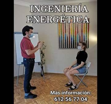 TALLER PARA APRENDER A DOMINAR TU ENERGÍA