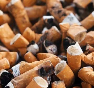 CURSO: TALLER PARA DEJAR DE FUMAR