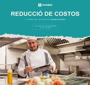 CURSO: CURS DE REDUCCIÓ DE COSTOS